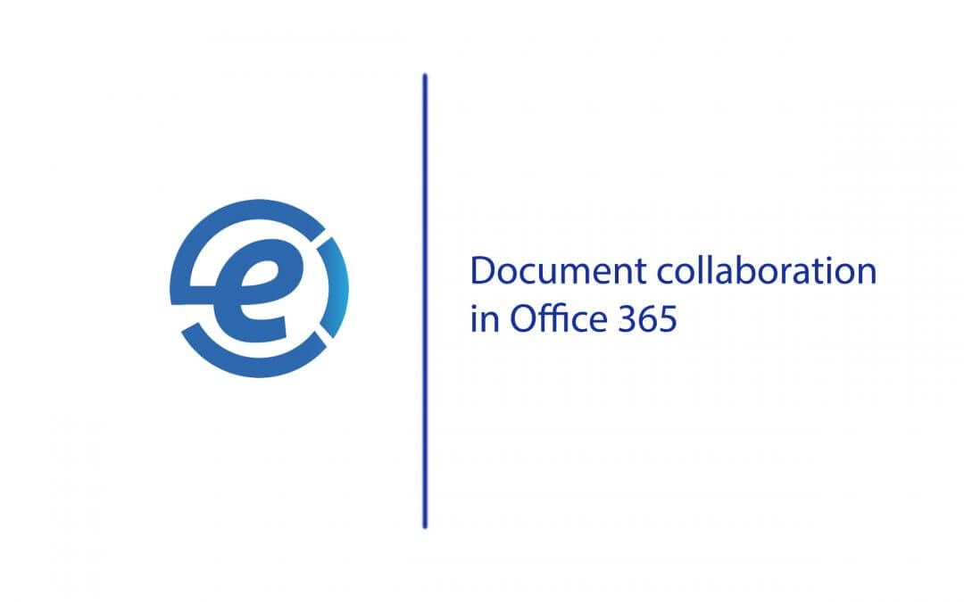 Collaboration using Sharepoint and Microsoft Teams