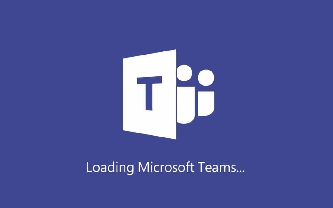 Microsoft Teams updates for April 2020