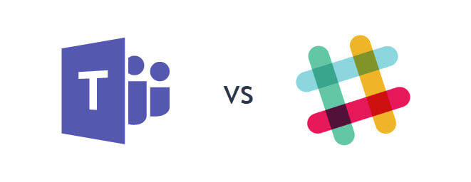How Does Microsoft Teams Compare to Slack?