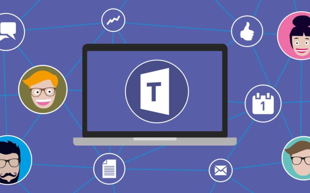 Microsoft Teams Basics Training