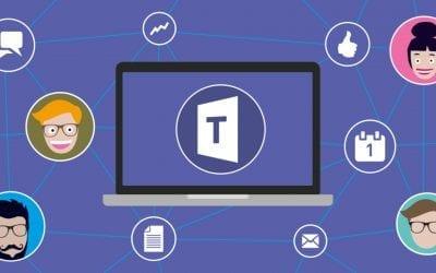Microsoft Teams Basics Training