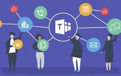 Microsoft Teams Intro Session (Microsoft Teams Training)