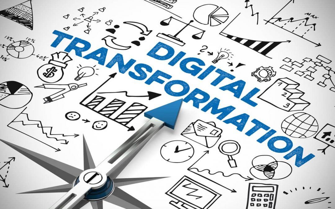 What Is Digital Transformation? Here's Our Definitive Guide