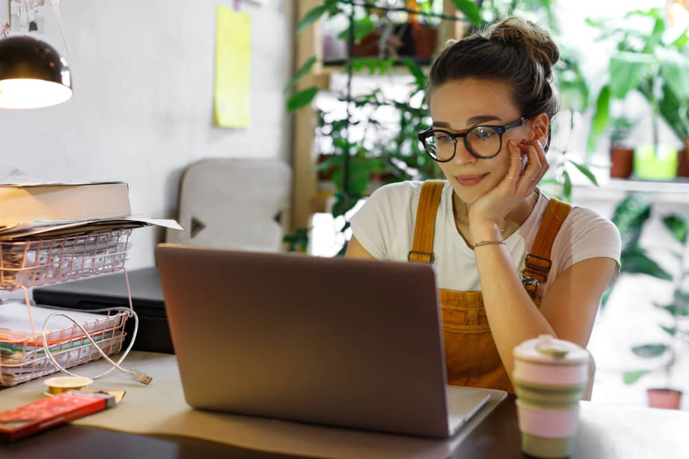 Empowering people to work remotely should be encouraged