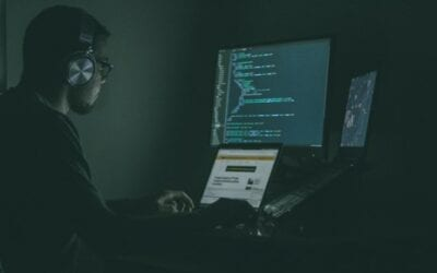 8 Tips for secure remote working