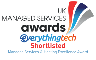 Everything Tech shortlisted at the UK Managed Services Awards